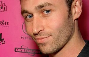 Spielt er Christian Grey? James Deen © Glenn Francis, www.PacificProDigital.com