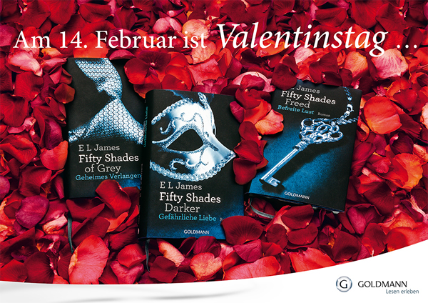 Shades of Grey: E-Card zum Valentinstag