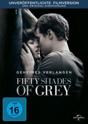 Shades of Grey DVD