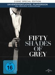 Shades of Grey Limited Edition