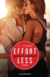 S.C. Stephens - Effortless