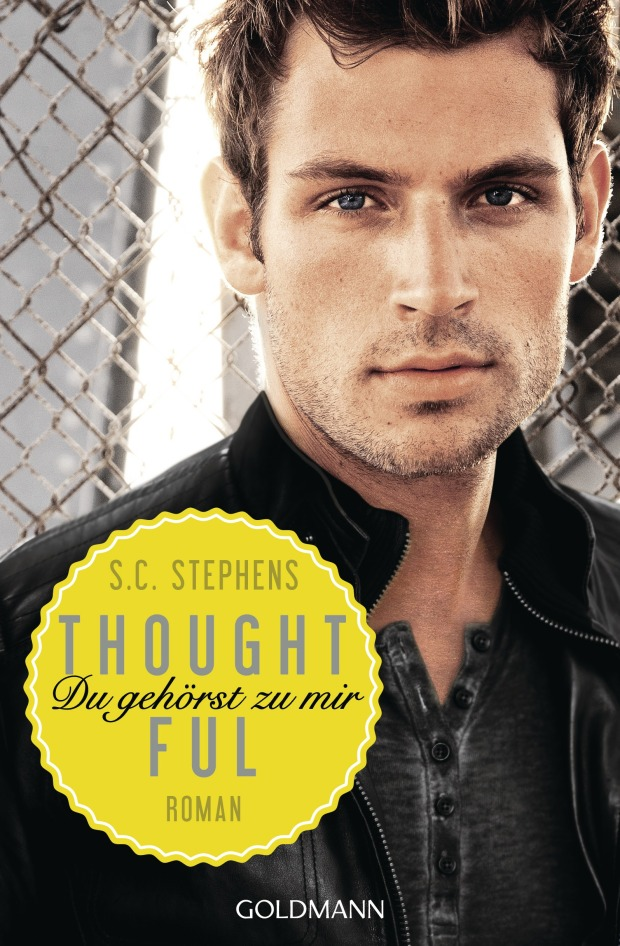 Thoughtful von SC Stephens