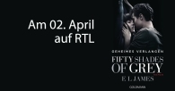 E L James - Fifty Shades of Grey. Geheimes Verlangen