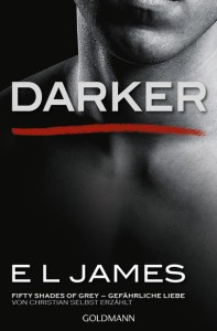Darker - Fifty Shades of Grey
